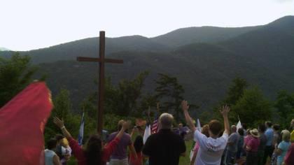 Prayer cacus 4