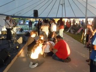 Goldsboro Tent Revival 042