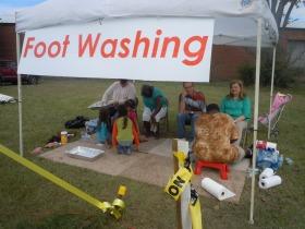 Goldsboro Tent Revival 077