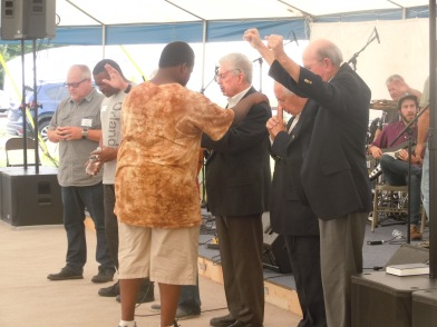 Goldsboro Tent Revival 082