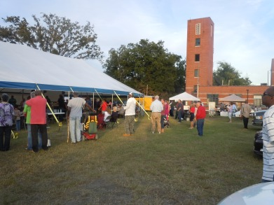 Goldsboro Tent Revival 109