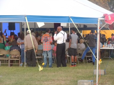 Goldsboro Tent Revival 114-1